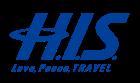H.I.S.ロゴ決定版~白抜き含む(3パターン) (2)