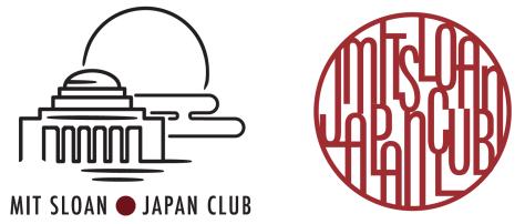 Japan Club Logo